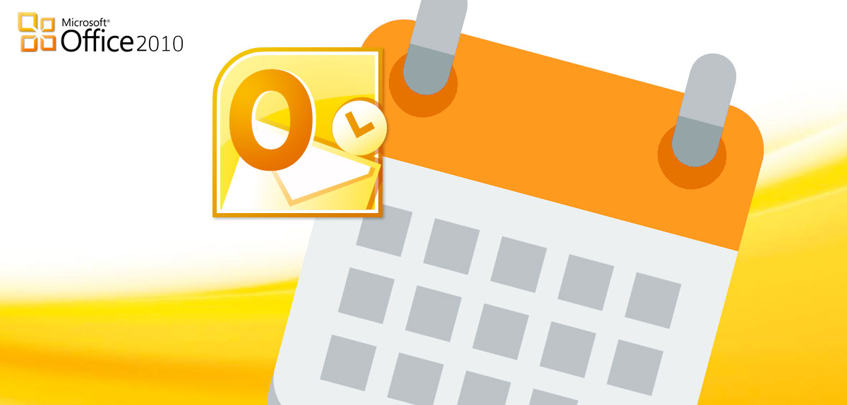 Outlook Calendario Condiviso.Il Calendario Di Outlook 2010 Come Fare A Il Computer