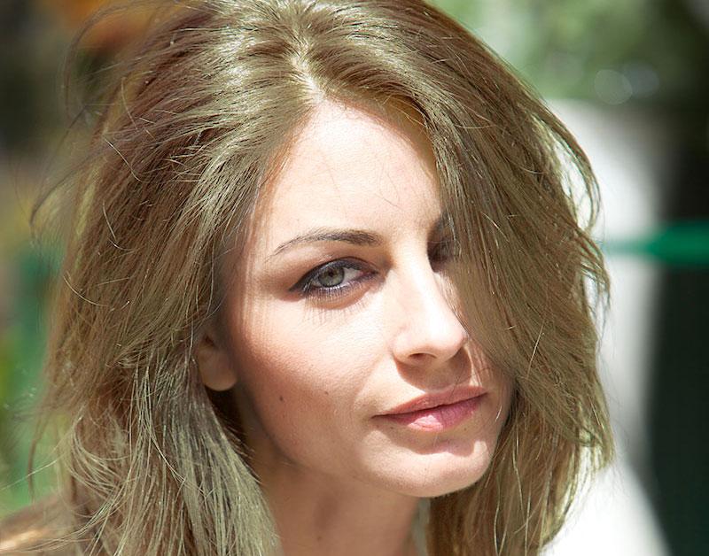 Cambiare colore ai capelli neri con Photoshop CC - Come fare a ... 2284e24209a9