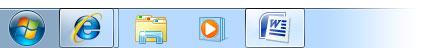 Figura 4: Internet Explorer contiene più sessioni aperte