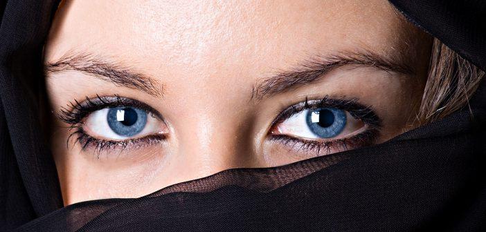 Cambiare il colore degli occhi con photoshop cc come - Colore degli occhi diversi ...